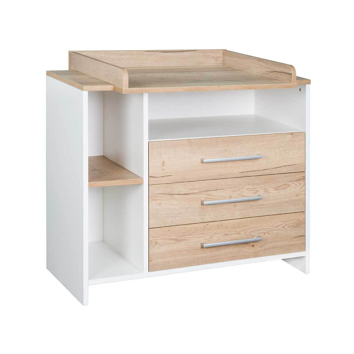 Commode b b table langer eco plus 055660900 achat - Table a langer pour commode ...