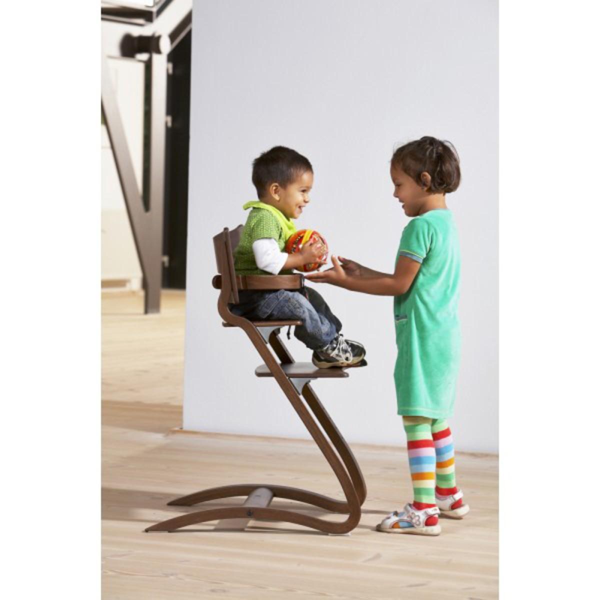 chaise haute adulte