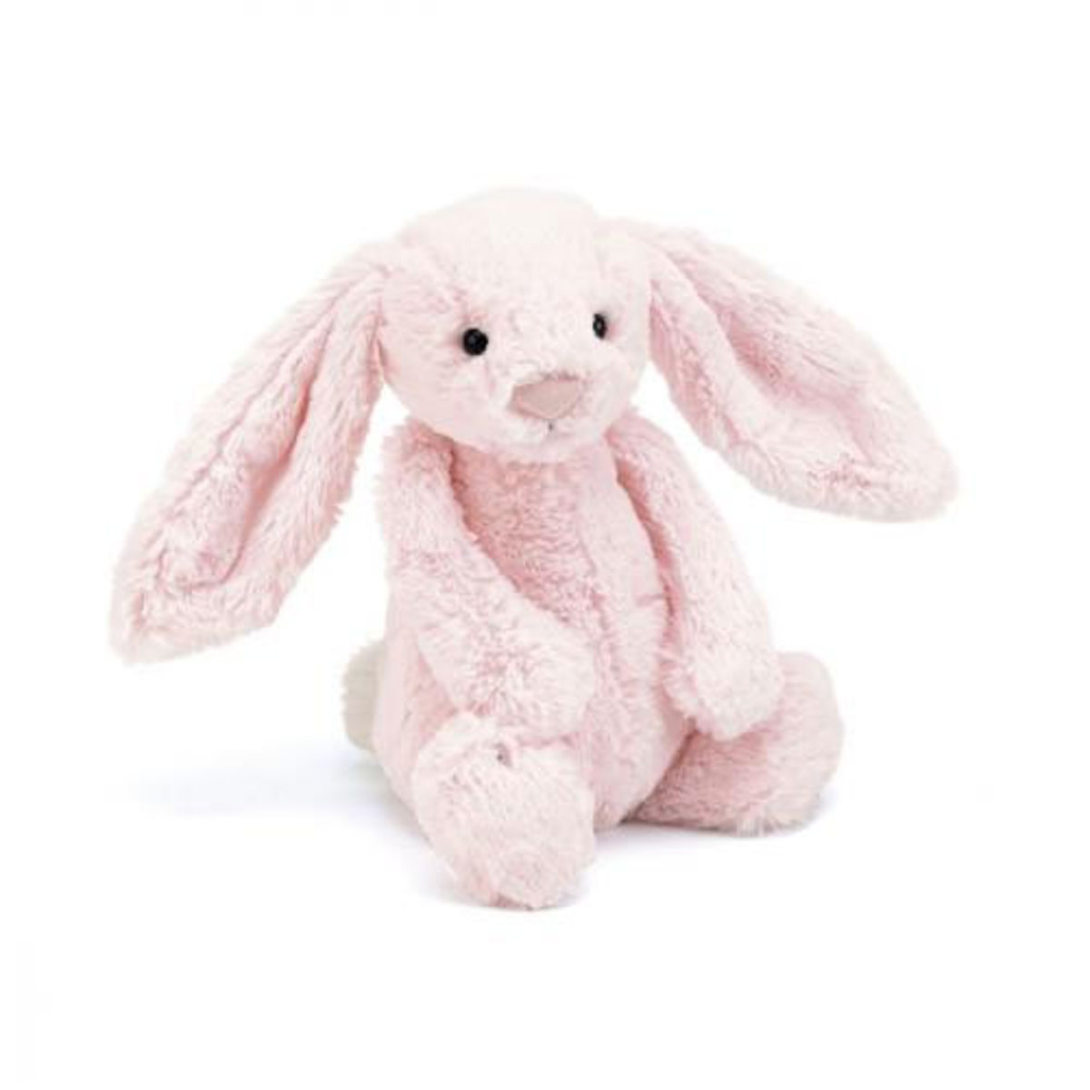 Peluche Bashful Pink Bunny - Medium Bashful Pink Bunny - Medium