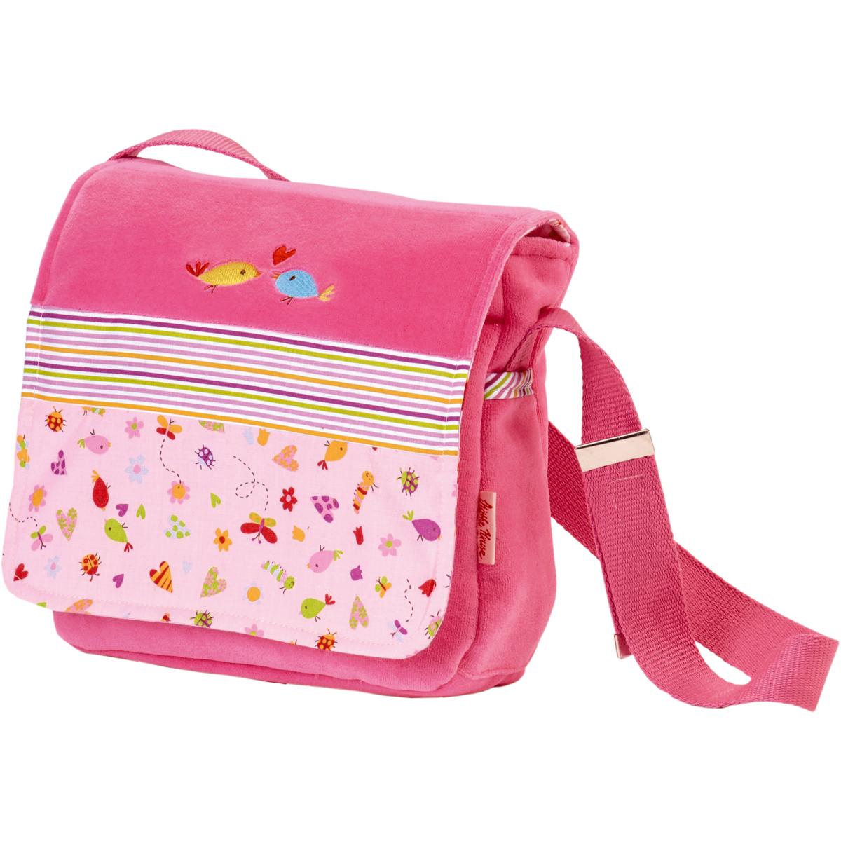 sac pour maternelle dans le jardin 0179194 achat vente bagagerie enfant sur. Black Bedroom Furniture Sets. Home Design Ideas