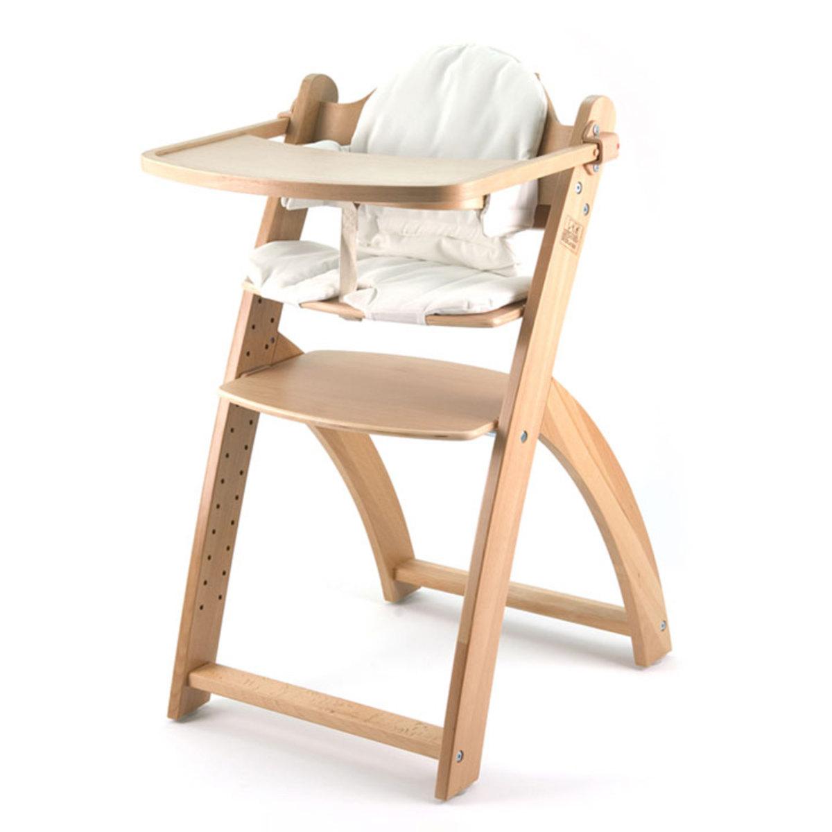 Catgorie chaises hautes page 7 du guide et comparateur d 39 achat for Chaise haute comptine