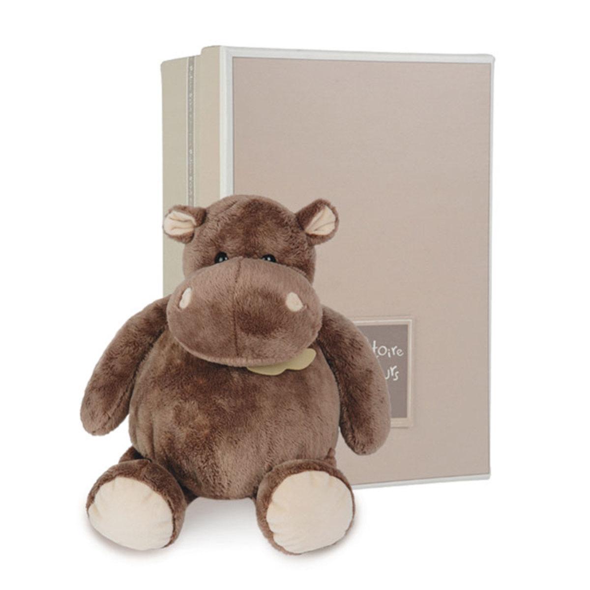 Peluche Peluche Hippo - Petit Peluche Hippo - Petit