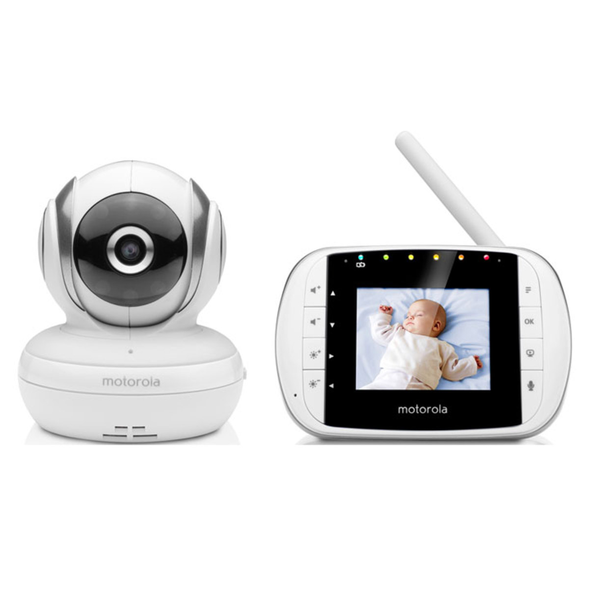 babyphone video mbp33s 1002660 achat vente coute. Black Bedroom Furniture Sets. Home Design Ideas