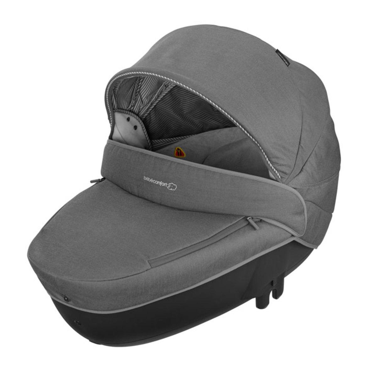 Nacelle windoo plus concrete grey 15298960 achat for Siege auto obligatoire