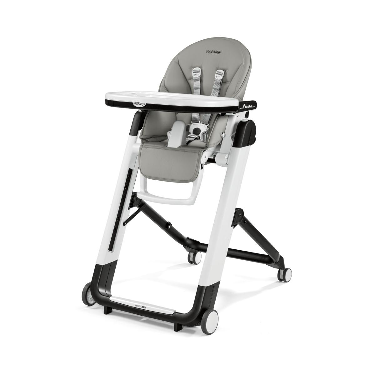 Chaise haute siesta ice imsies0003bl73 achat vente for Chaise haute des la naissance