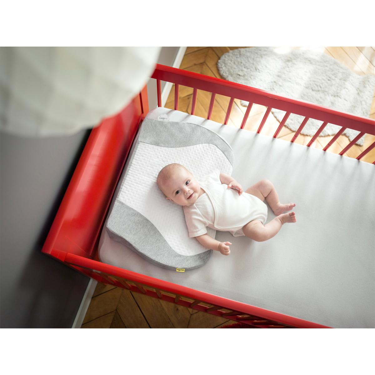 babymoov cosymat smokey inclinateur babymoov sur l. Black Bedroom Furniture Sets. Home Design Ideas