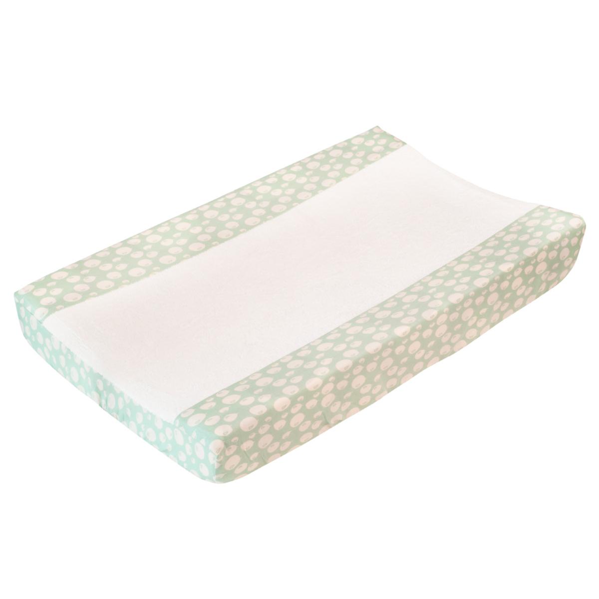 trixie baby housse de matelas langer balloon turquoise taille l matelas et housse. Black Bedroom Furniture Sets. Home Design Ideas