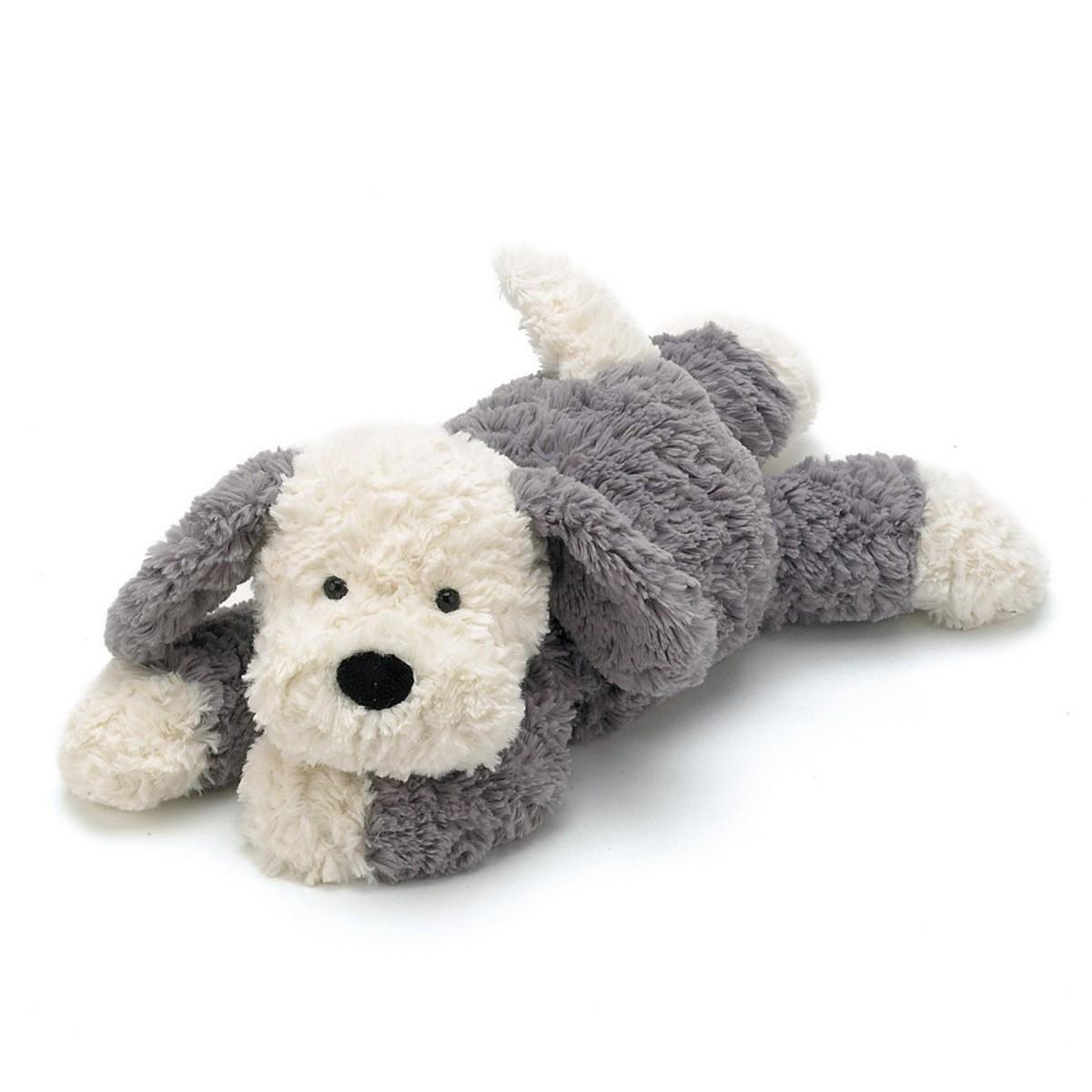 Peluche Tumblie Sheep Dog Medium Tumblie Sheep Dog Medium