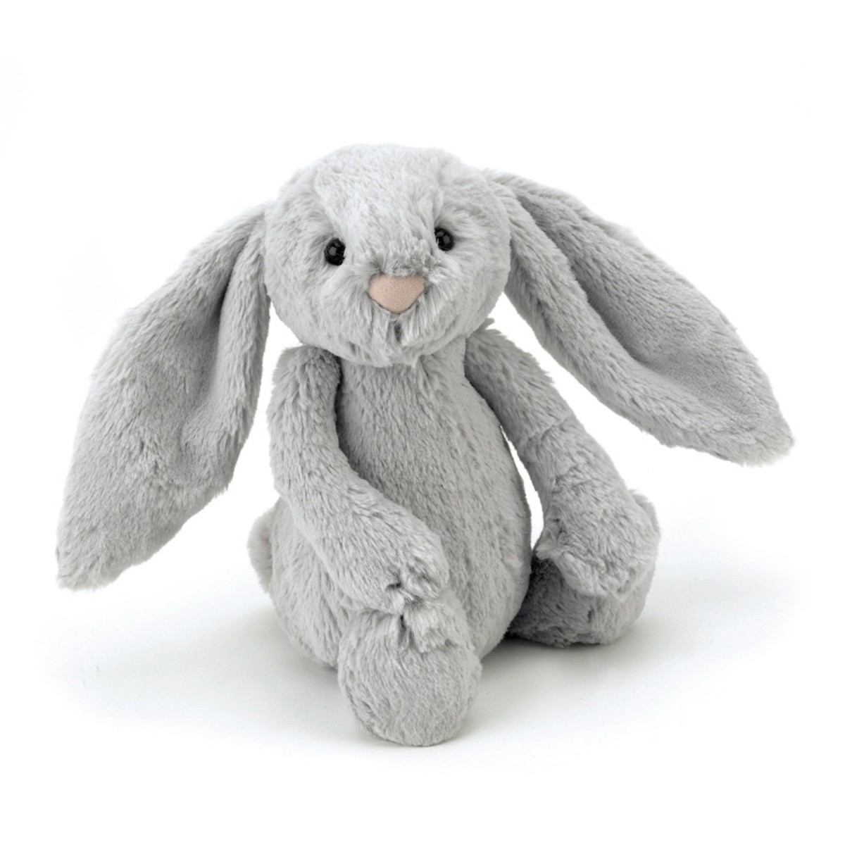 Peluche Bashful Silver Bunny - Medium Bashful Silver Bunny - Medium