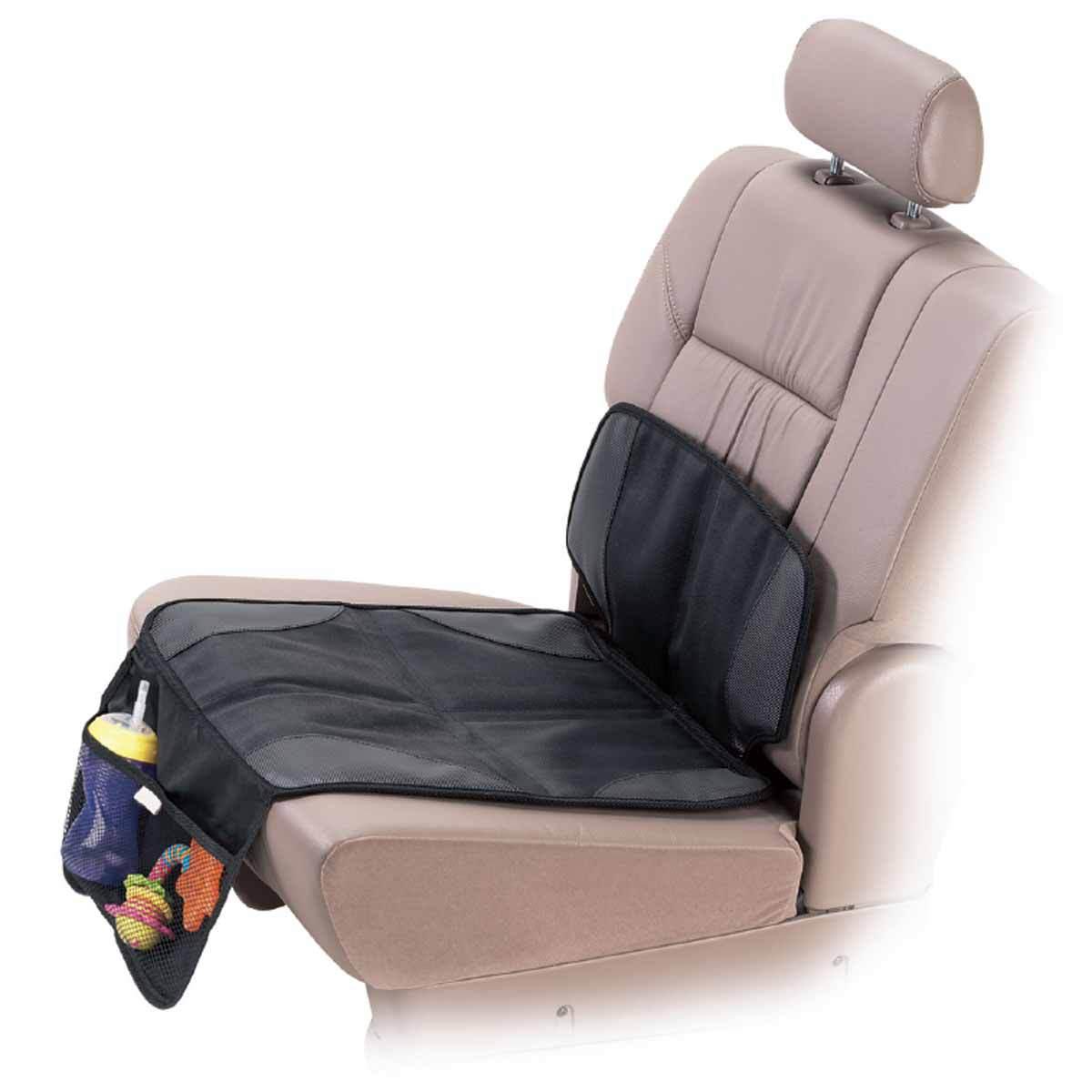 protecteur de si ge de voiture 012070 achat vente confort sur. Black Bedroom Furniture Sets. Home Design Ideas
