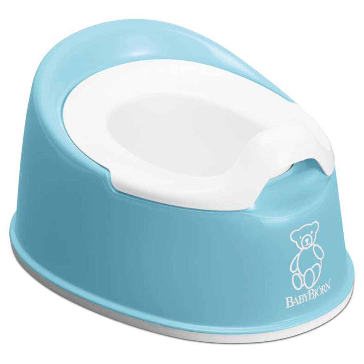 Pot & Réducteur Pot Smart - Turquoise Pot Smart - Turquoise