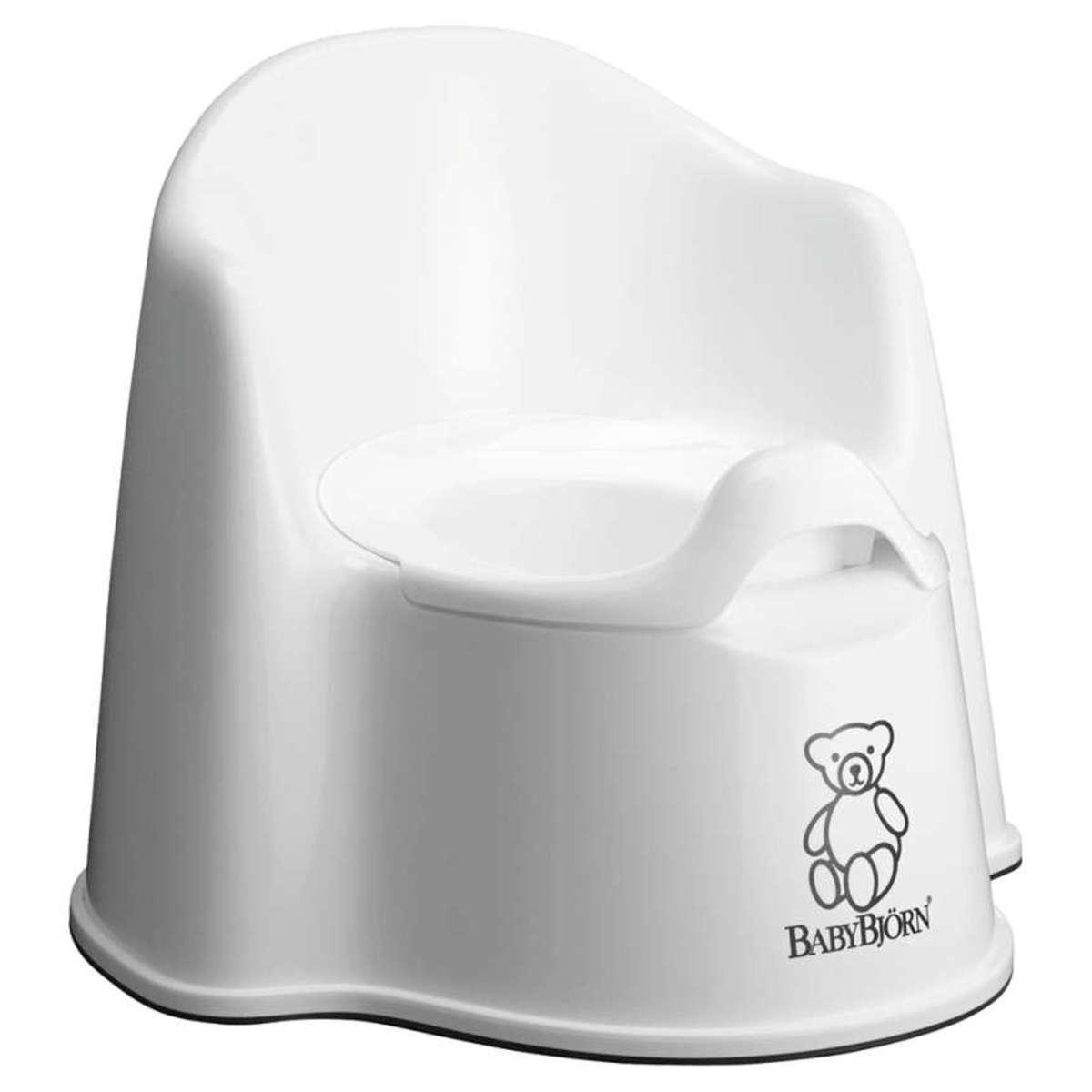 Pot & Réducteur Fauteuil Pot - Blanc Fauteuil Pot - Blanc
