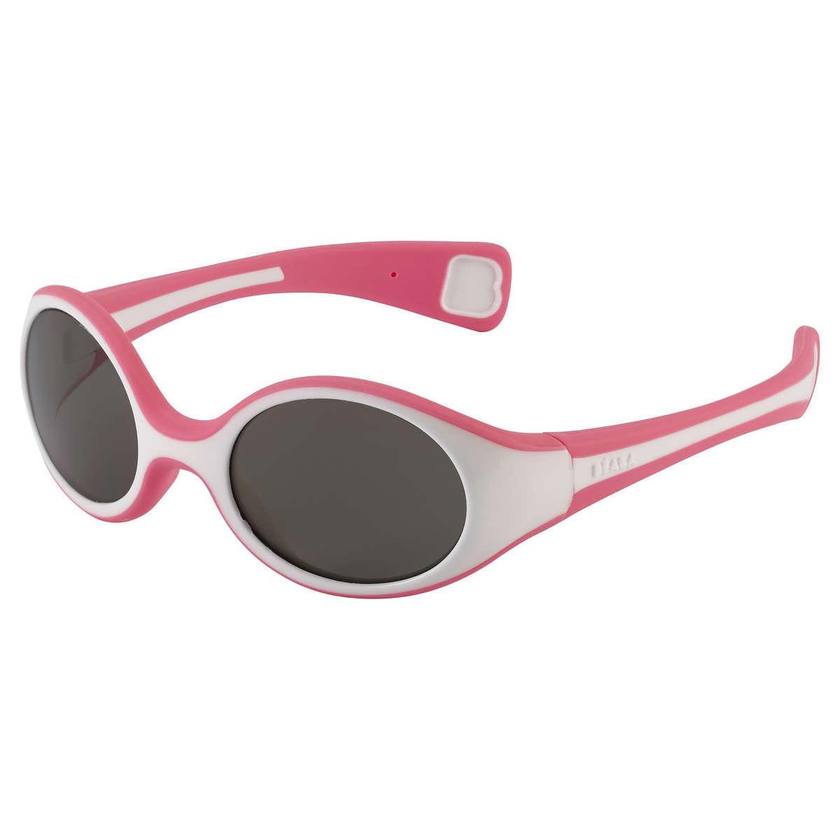 Accessoires bébé Lunettes de soleil Baby 360° S Pink Lunettes de soleil Baby 360° S Pink