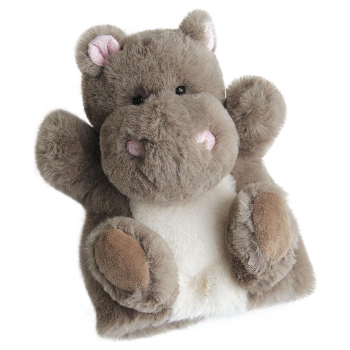Marionnette Marionnette Hippo