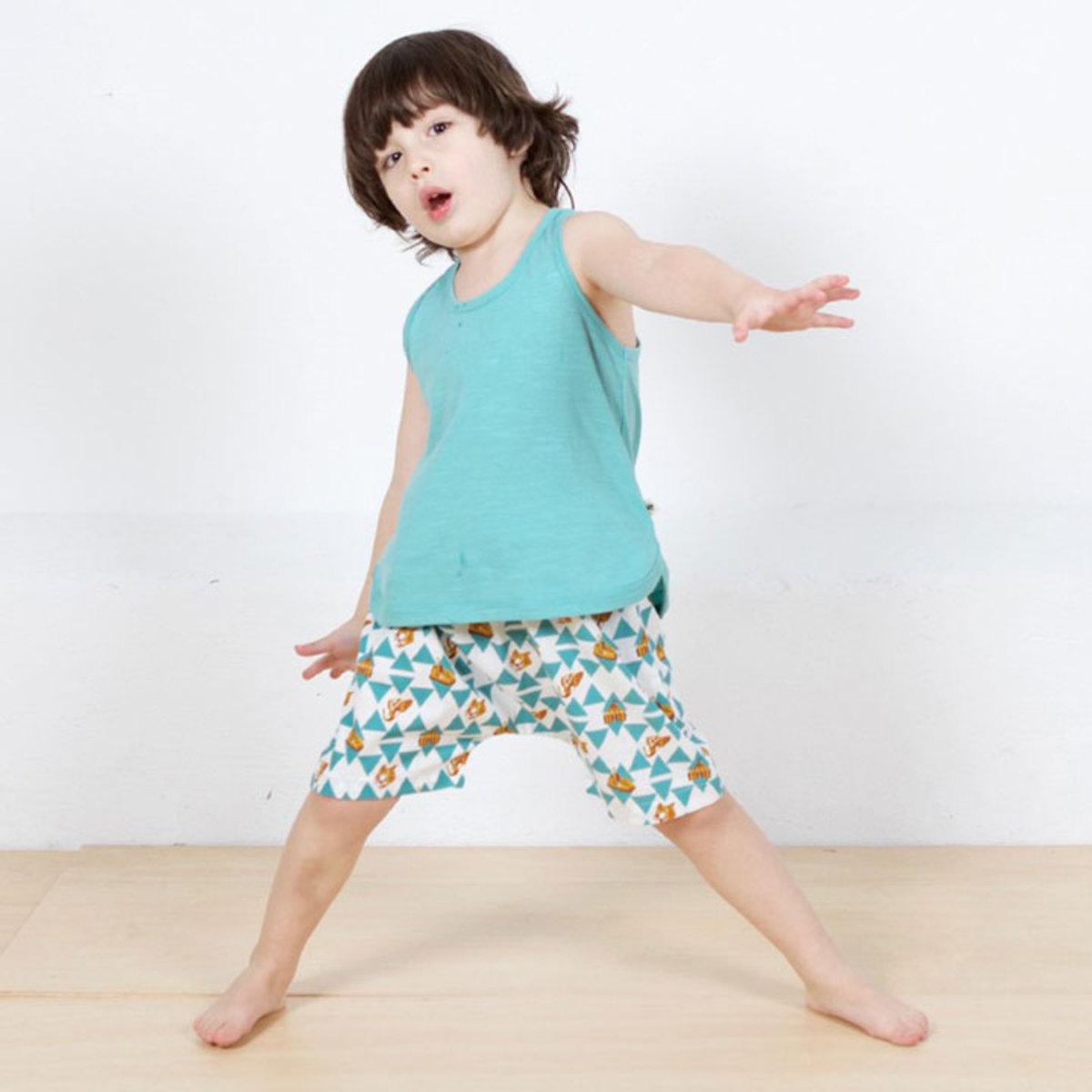 pyjama bali gar on cirque vert 4 ans 2000000084039 achat vente body pyjama sur. Black Bedroom Furniture Sets. Home Design Ideas