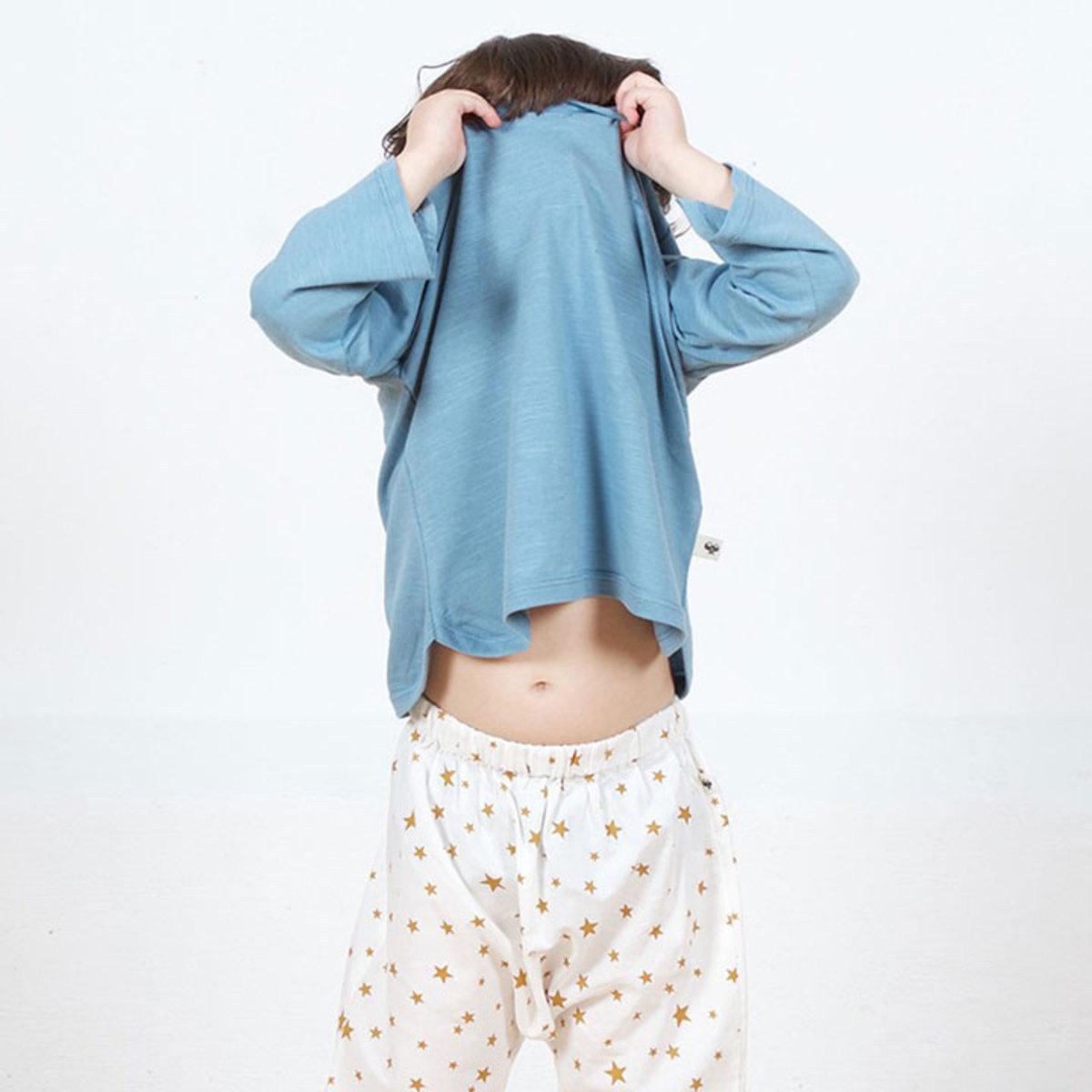 nobodinoz pyjama madras toiles moutarde 2 ans body et pyjama nobodinoz sur l 39 armoire de b b. Black Bedroom Furniture Sets. Home Design Ideas