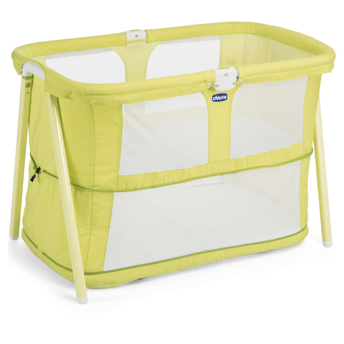 berceau lullago zip lemon drop 04079153400000 achat. Black Bedroom Furniture Sets. Home Design Ideas