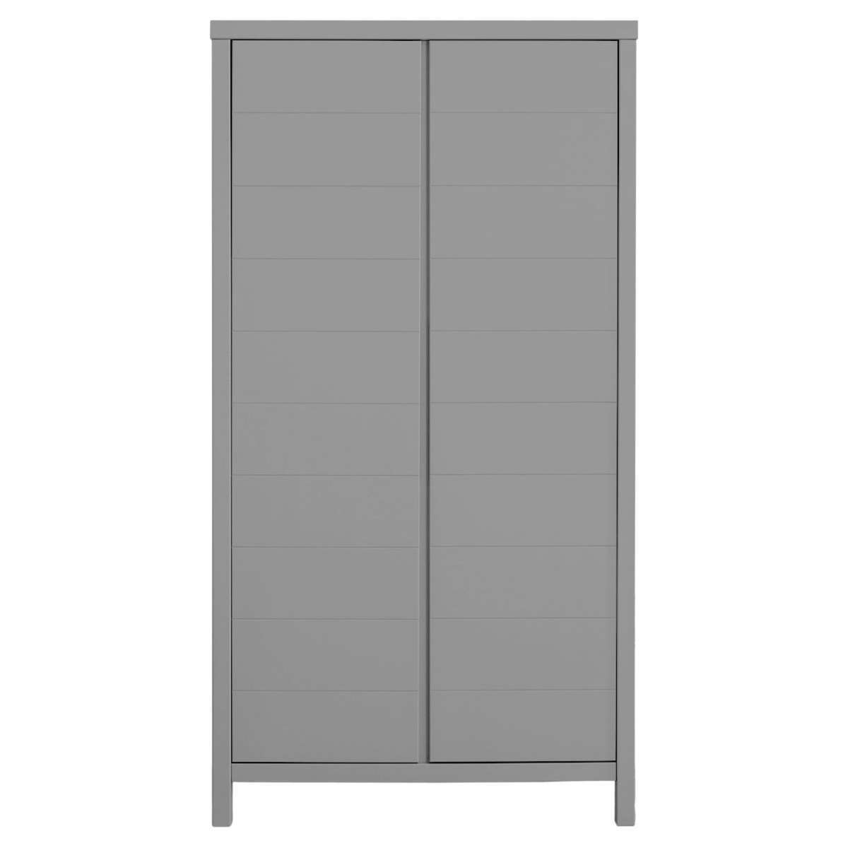quax armoire 2 portes stripes griffin armoire quax sur. Black Bedroom Furniture Sets. Home Design Ideas