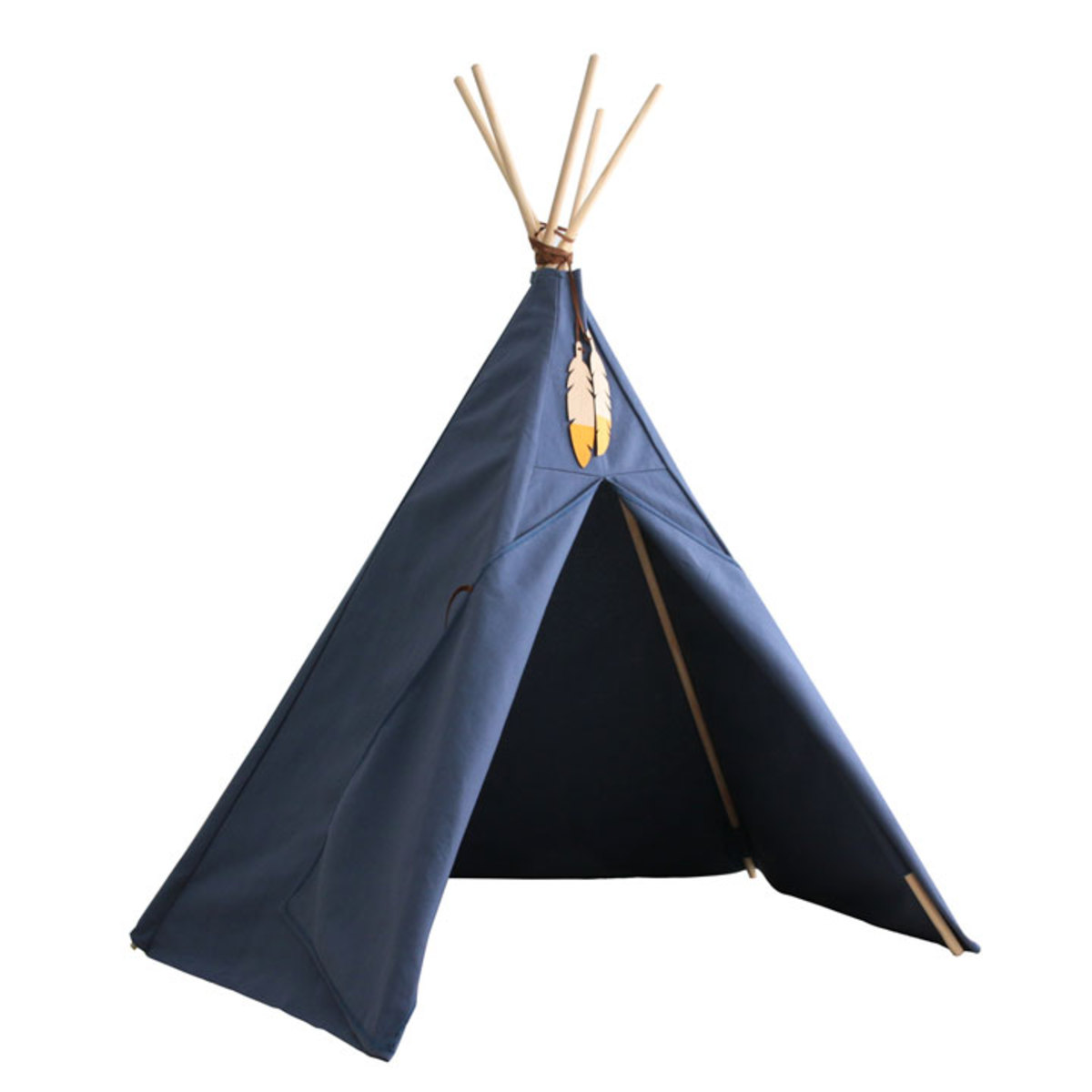 tipi nevada pure line bleu oc an 2000000086866 achat vente tapis d 39 veil sur. Black Bedroom Furniture Sets. Home Design Ideas