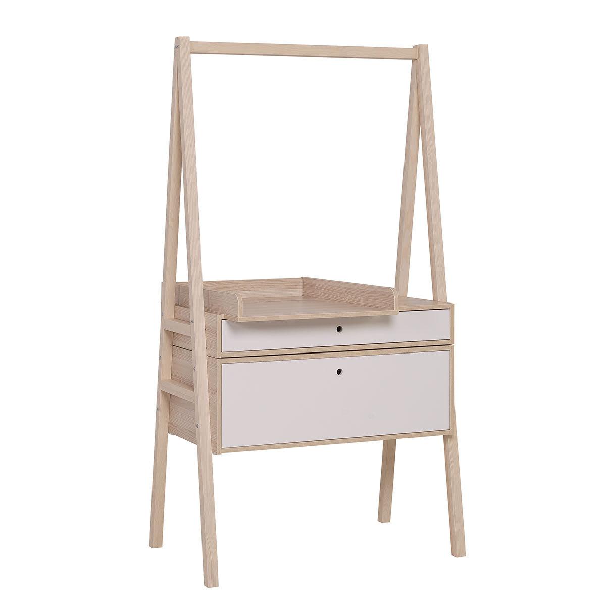 vox meubles commode langer dressing spot commode vox meubles sur l 39 armoire de b b. Black Bedroom Furniture Sets. Home Design Ideas
