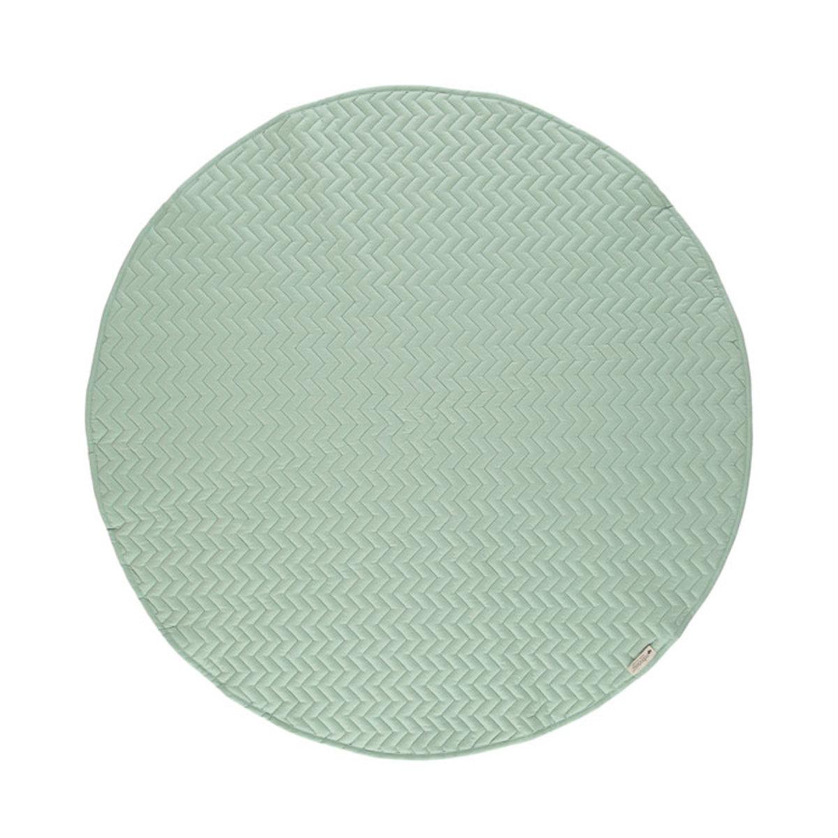 tapis kiowa pure line vert menthe 2000000088044. Black Bedroom Furniture Sets. Home Design Ideas