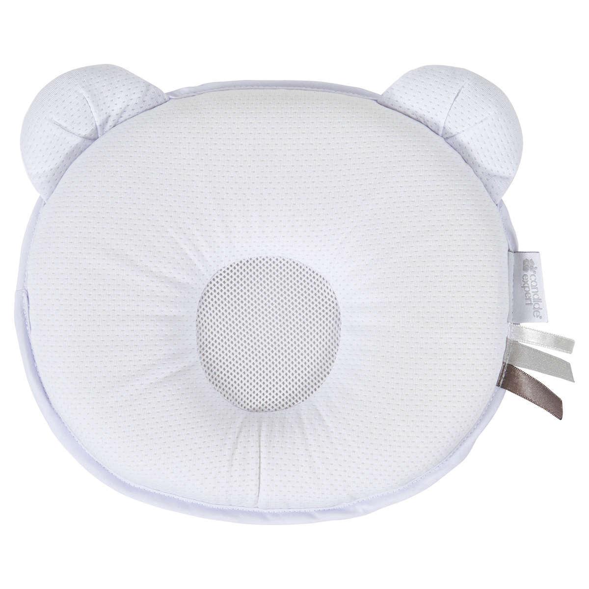 Cale-bébé Cale bébé P'tit Panda Air+ - Blanc Cale bébé P'tit Panda Air+ - Blanc