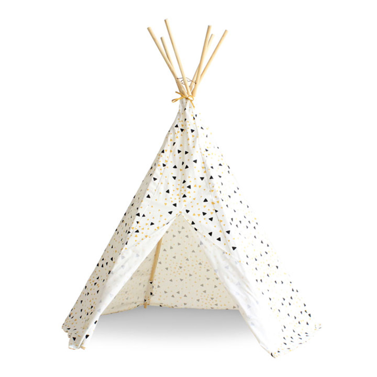 tipi arizona confettis miel noir 2000000055763 achat vente tapis d 39 veil sur. Black Bedroom Furniture Sets. Home Design Ideas