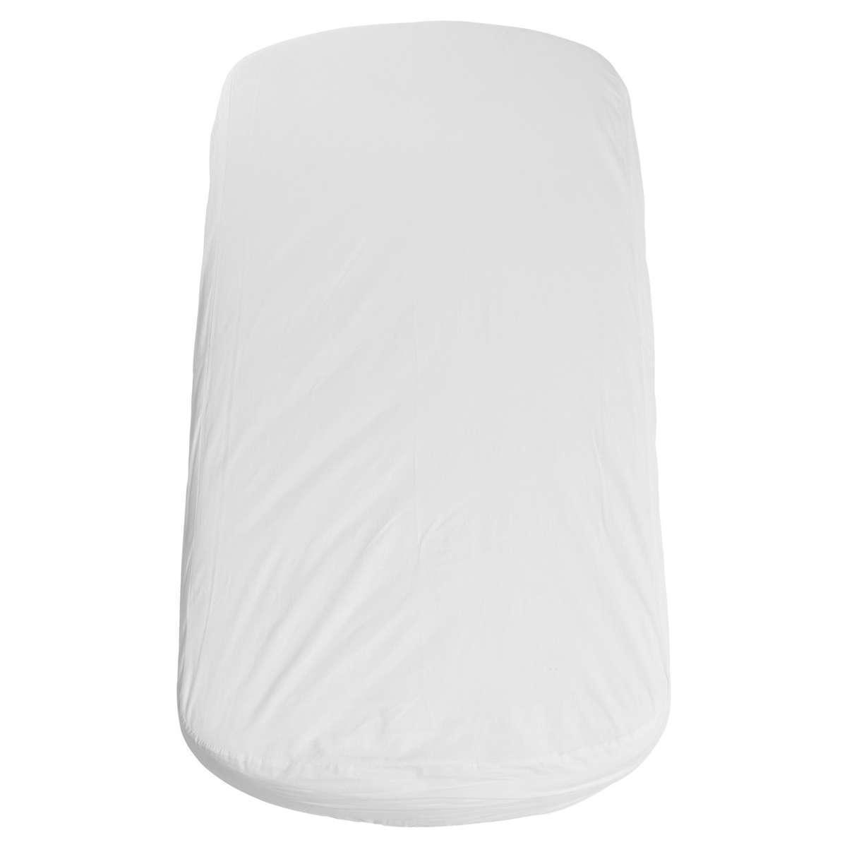 flexa matelas et housse pour lit flexa baby 140x70 cm. Black Bedroom Furniture Sets. Home Design Ideas