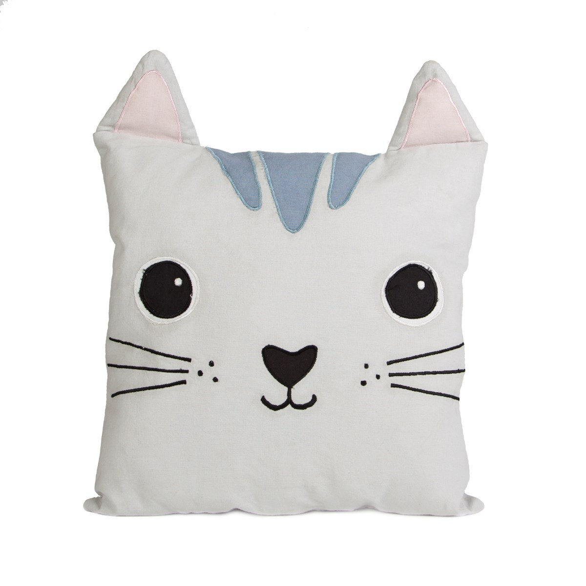 Coussin Coussin Nori Chat Kawaii Friends Coussin Nori Chat Kawaii Friends