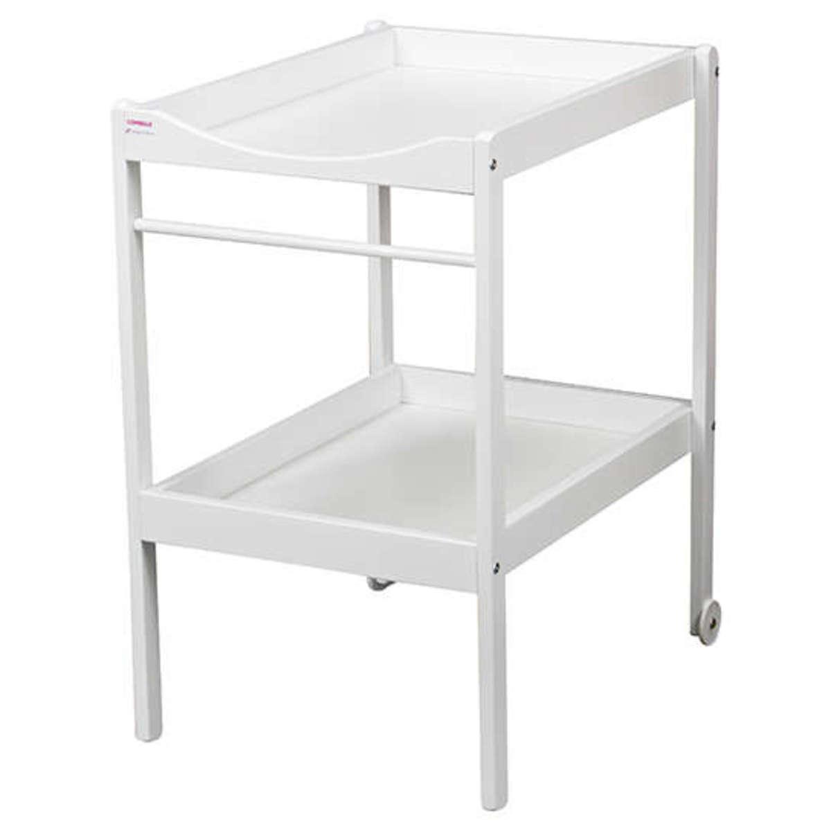 Table à langer Table à Langer Alice - Blanc Table à Langer Alice - Blanc