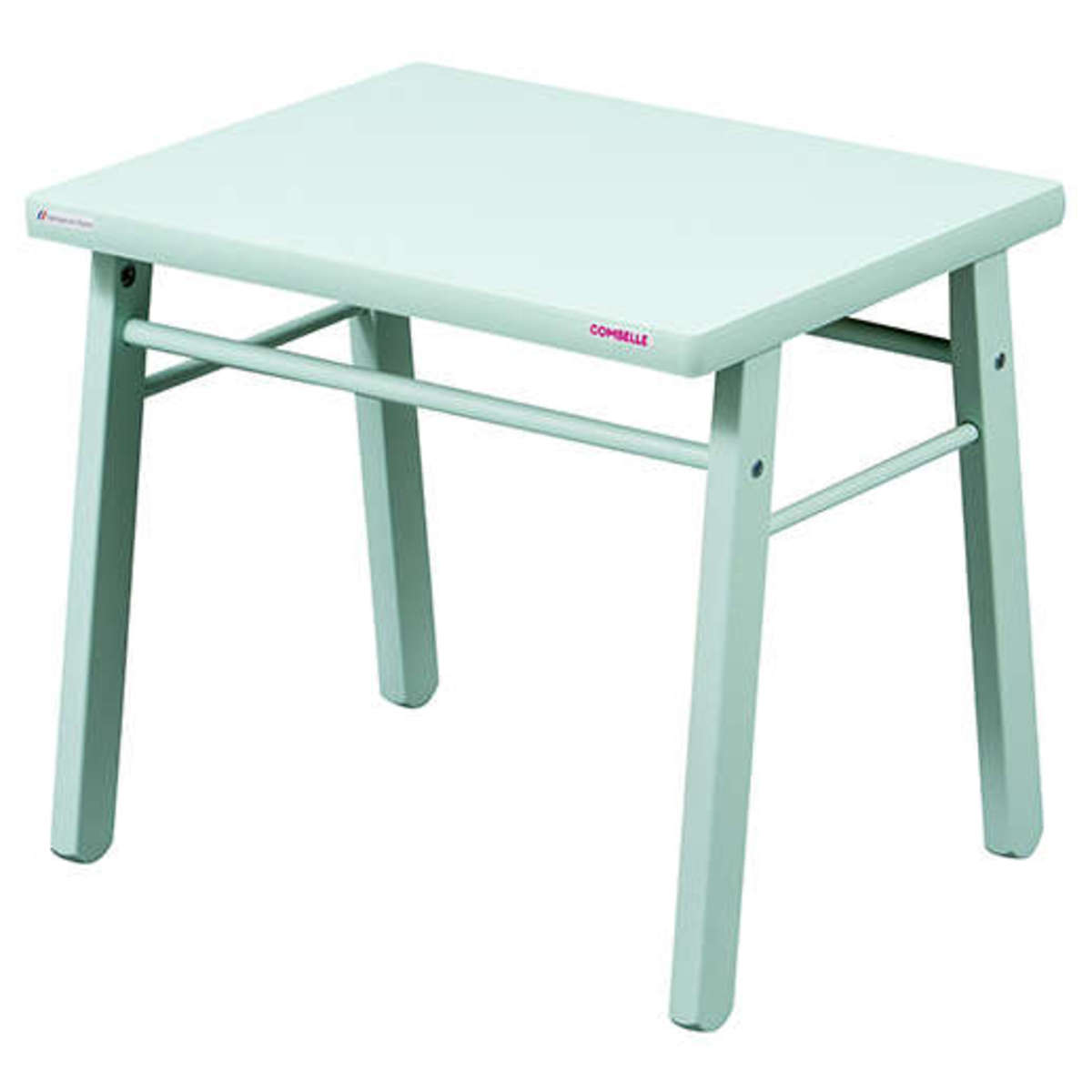 Table & Chaise Table Enfant - Menthe