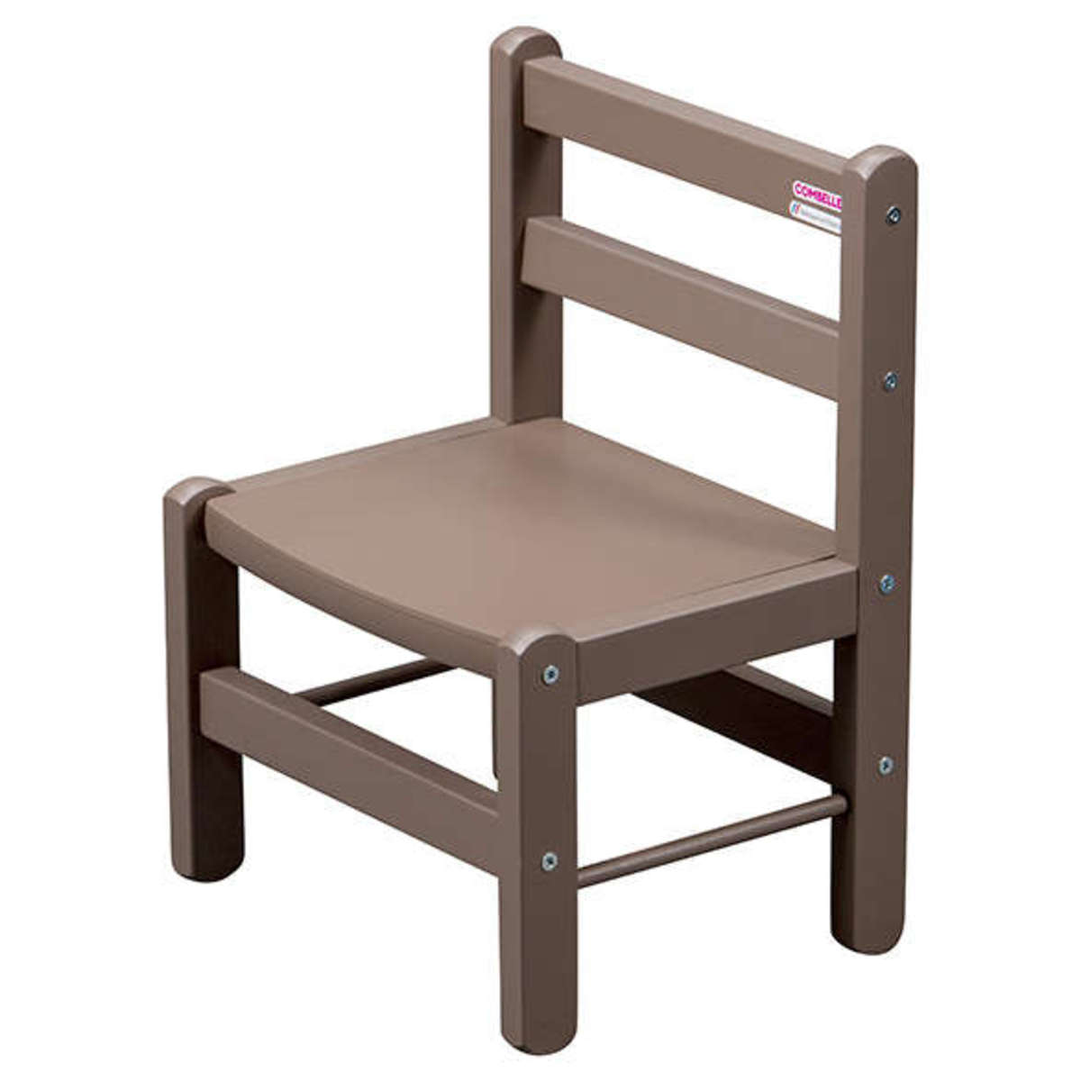 Table & Chaise Chaise Enfant - Taupe Chaise Enfant - Taupe