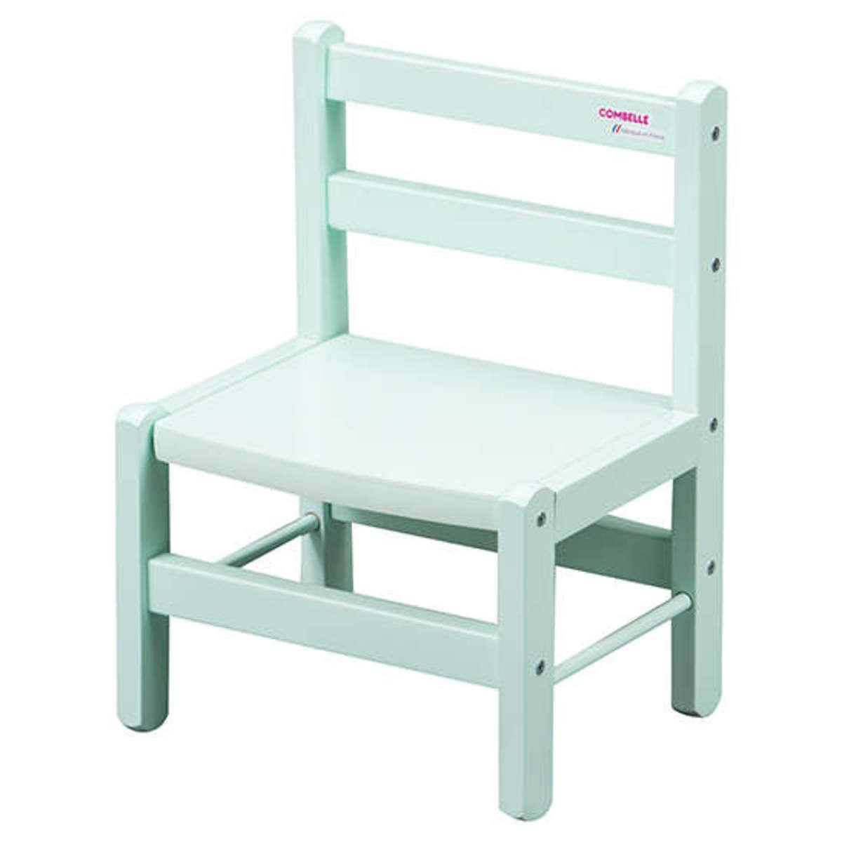 Table & Chaise Chaise Enfant - Menthe