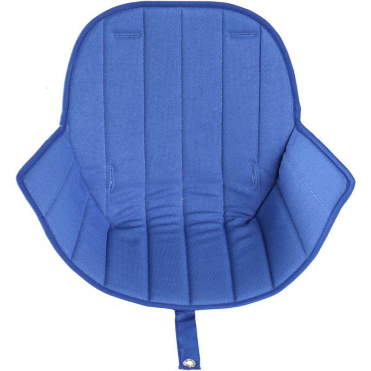 Chaise haute Assise Ovo - Blue Assise Ovo - Blue