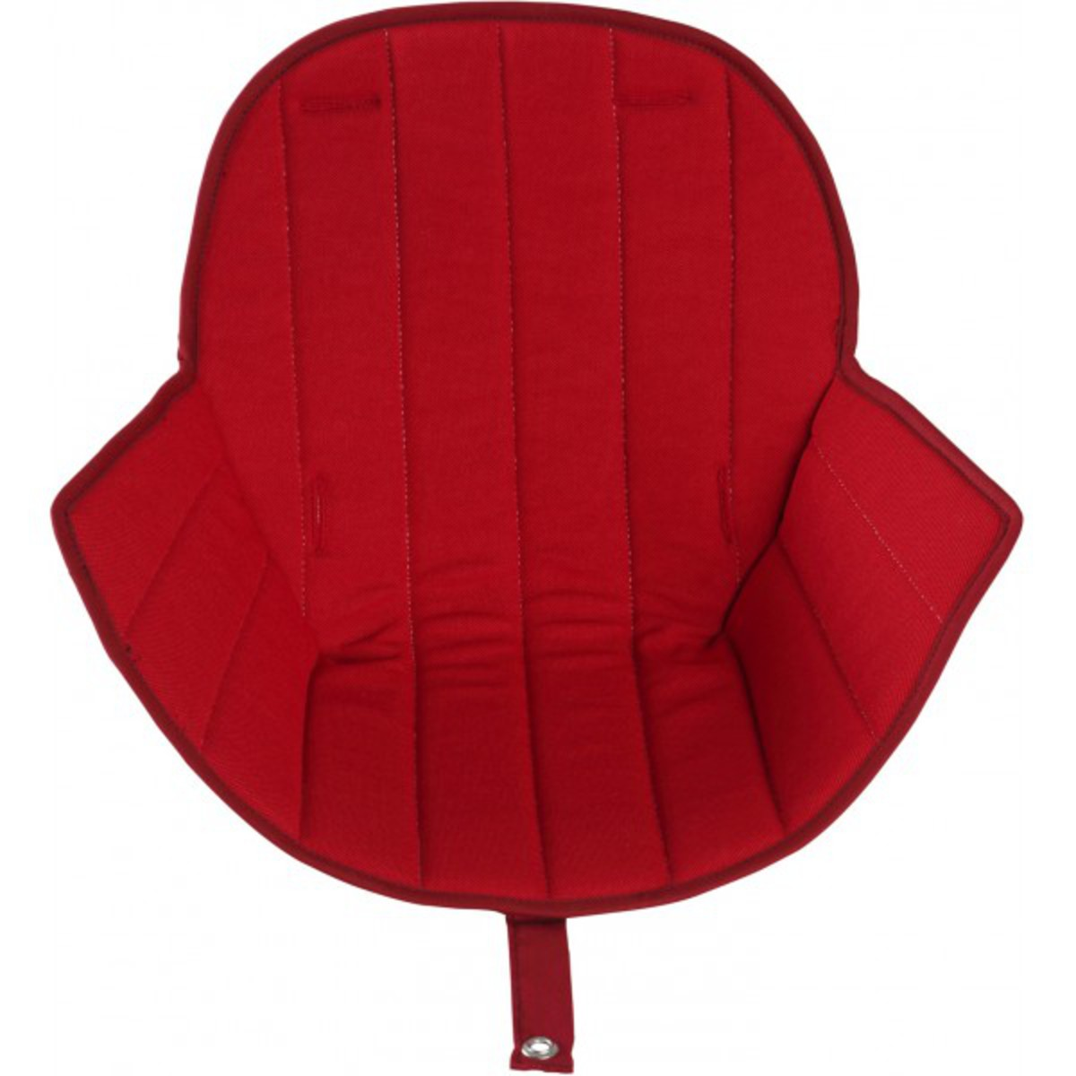 Chaise haute Assise Ovo - Red Assise Ovo - Red