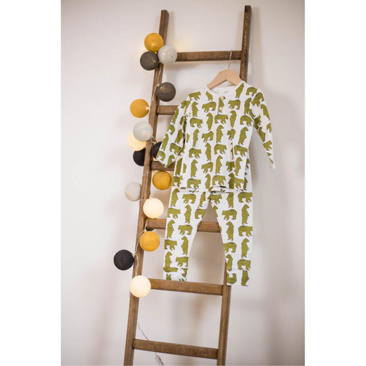 la case de cousin paul guirlande lumineuse thelonious led 20 boules suspension d corative la. Black Bedroom Furniture Sets. Home Design Ideas