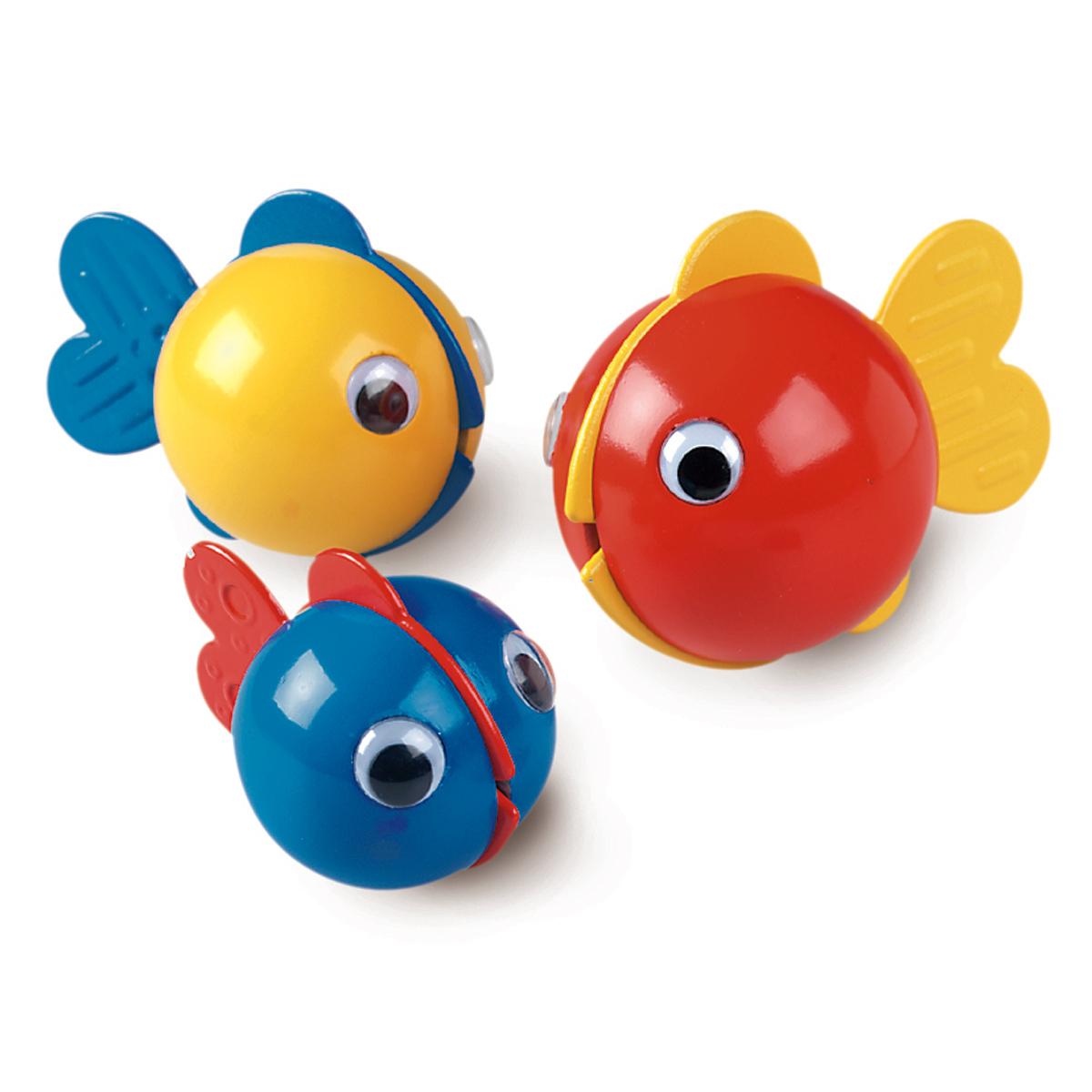 Mes premiers jouets Poissons à Bulles Poissons à Bulles