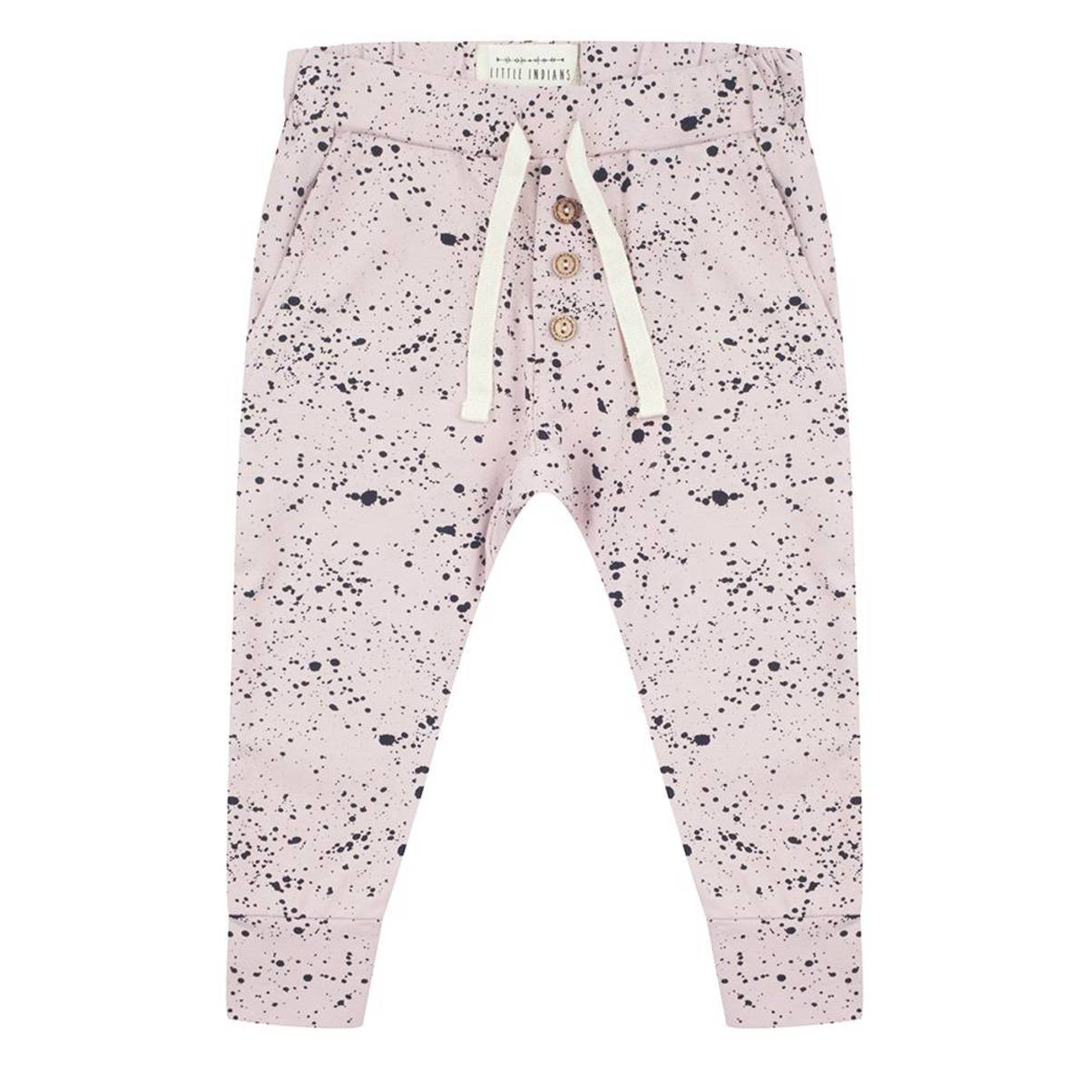 Bas Bébé Pantalon Splash Rose - 3/4 ans Pantalon Splash Rose - 3/4 ans
