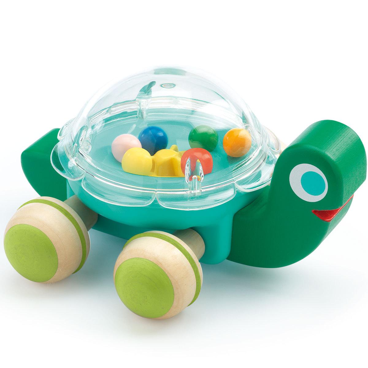 Mes premiers jouets Jouet à pousser - Lola Jouet à pousser - Lola