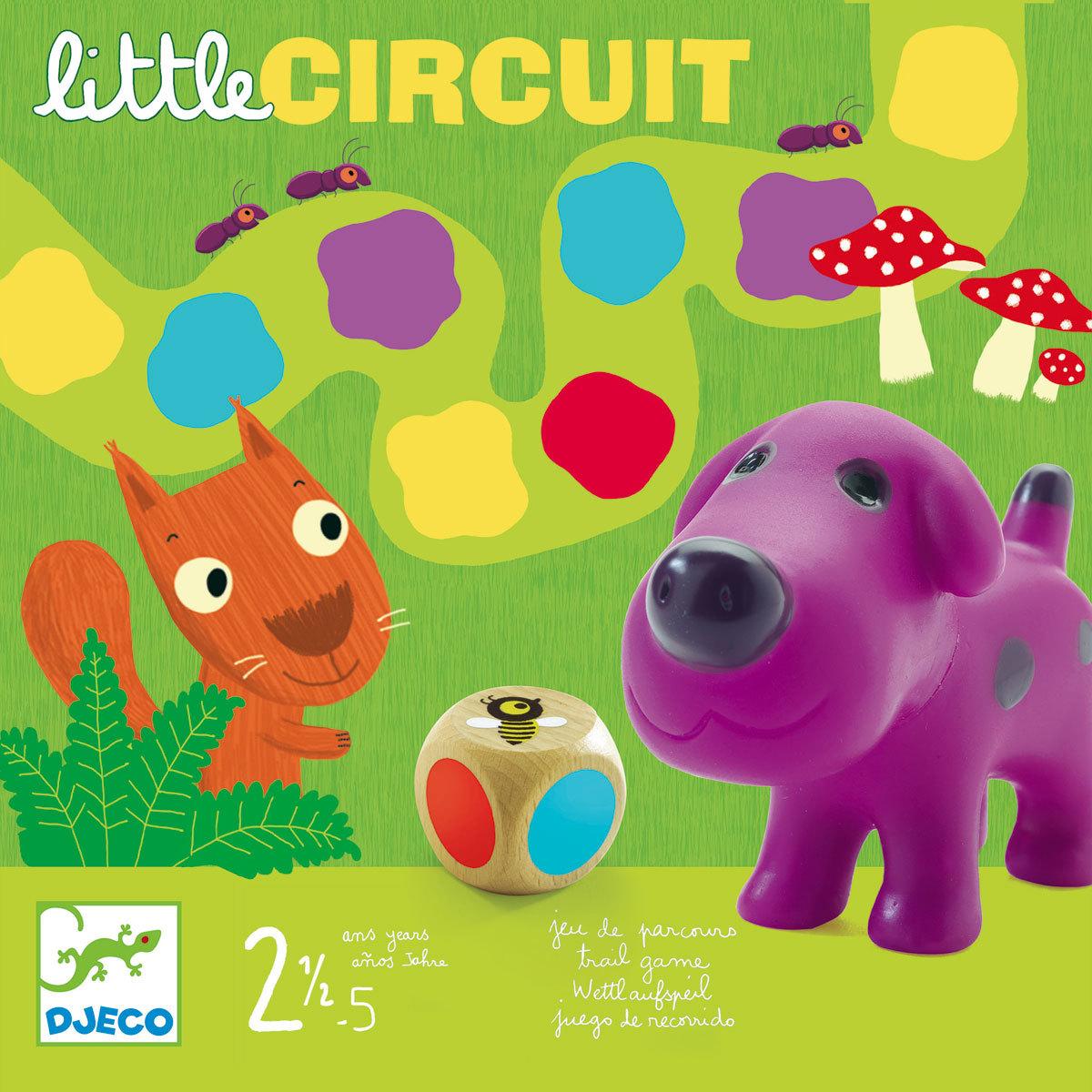 Mes premiers jouets Little Circuit Little Circuit