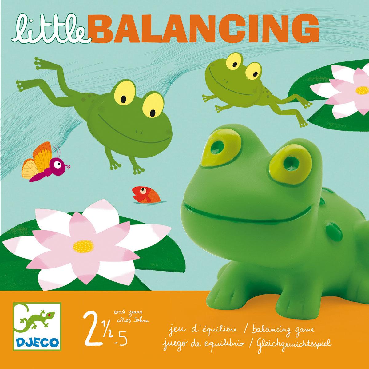 Mes premiers jouets Little Balancing Little Balancing