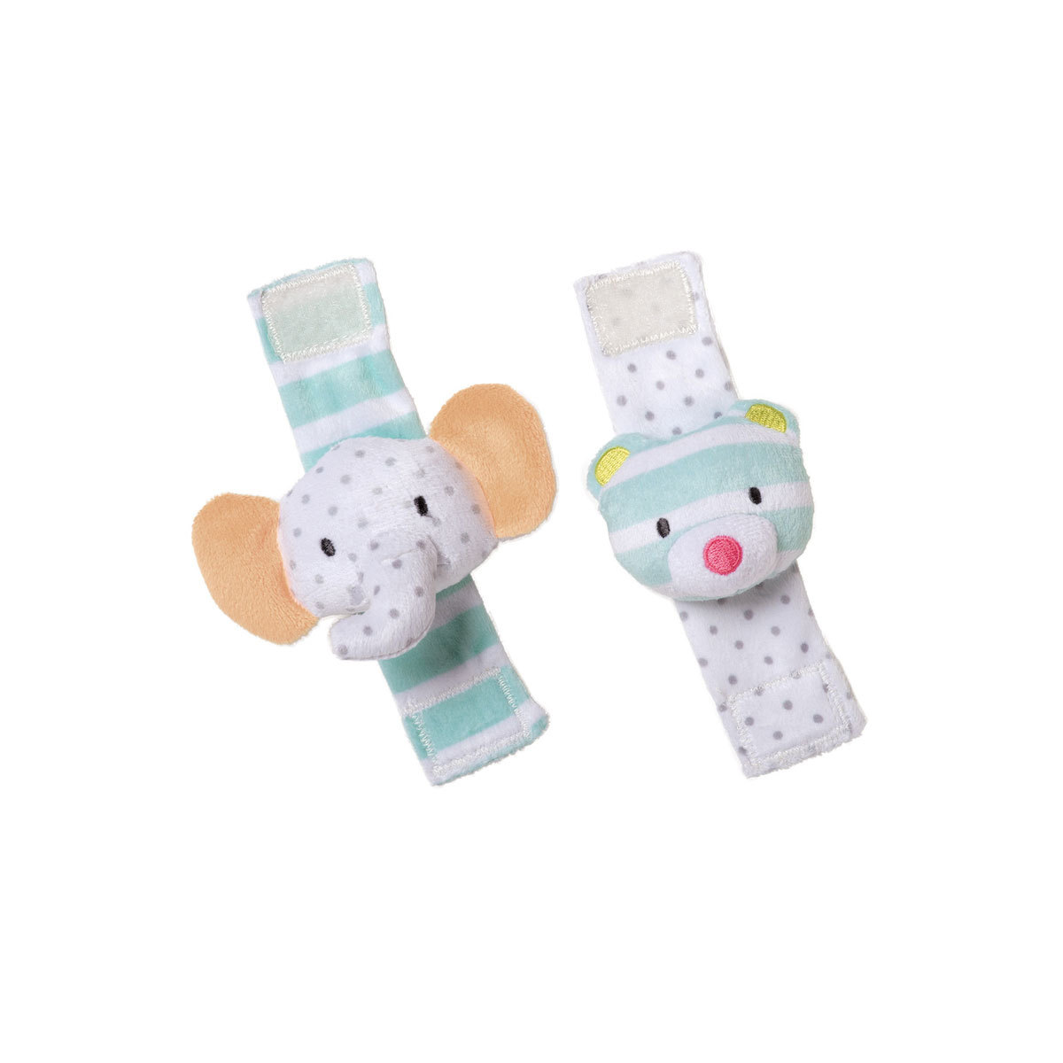 Hochet Hochets Playtime Plush Scratch Hochets Playtime Plush Scratch
