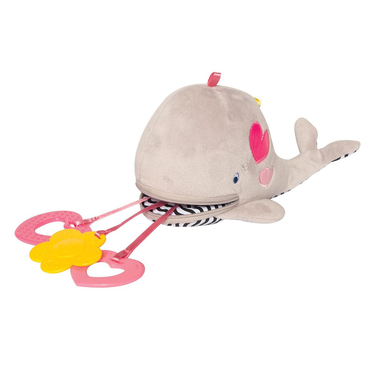 Arche Zip & Play - Winnie la Baleine Zip & Play - Winnie la Baleine