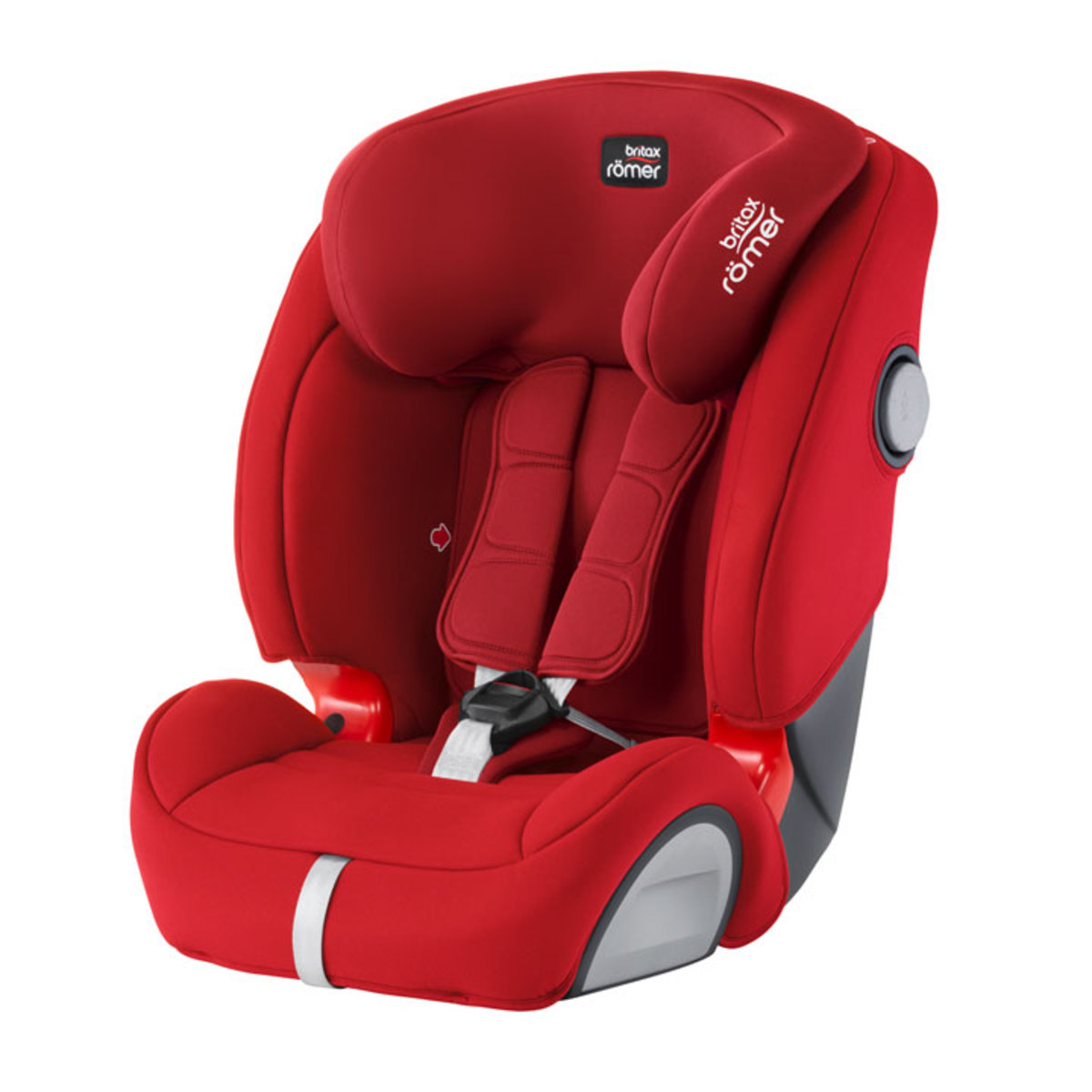 britax r mer si ge auto evolva sl sict isofix groupe 1 2 3 flame red si ge auto et coque. Black Bedroom Furniture Sets. Home Design Ideas