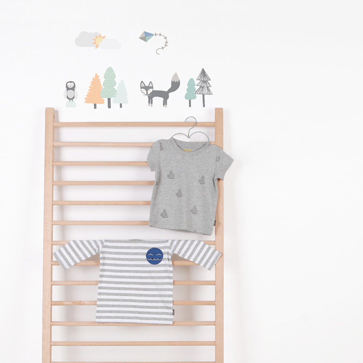 love mae stickers renard cie small sticker love mae. Black Bedroom Furniture Sets. Home Design Ideas