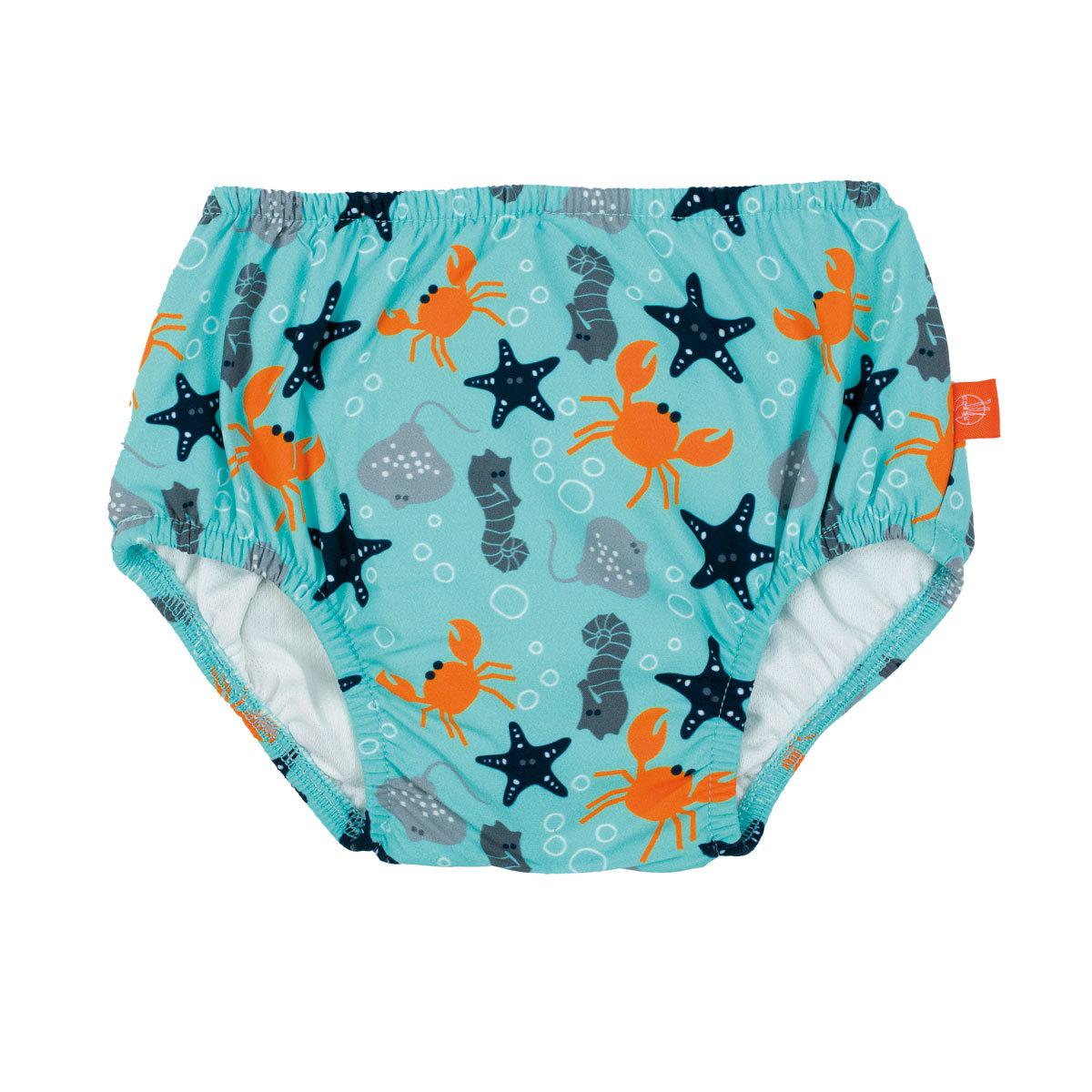 L ssig couche maillot de bain etoile de mer 6 mois accessoires b b l ssig sur l 39 armoire - Maillot de bain couche bebe ...