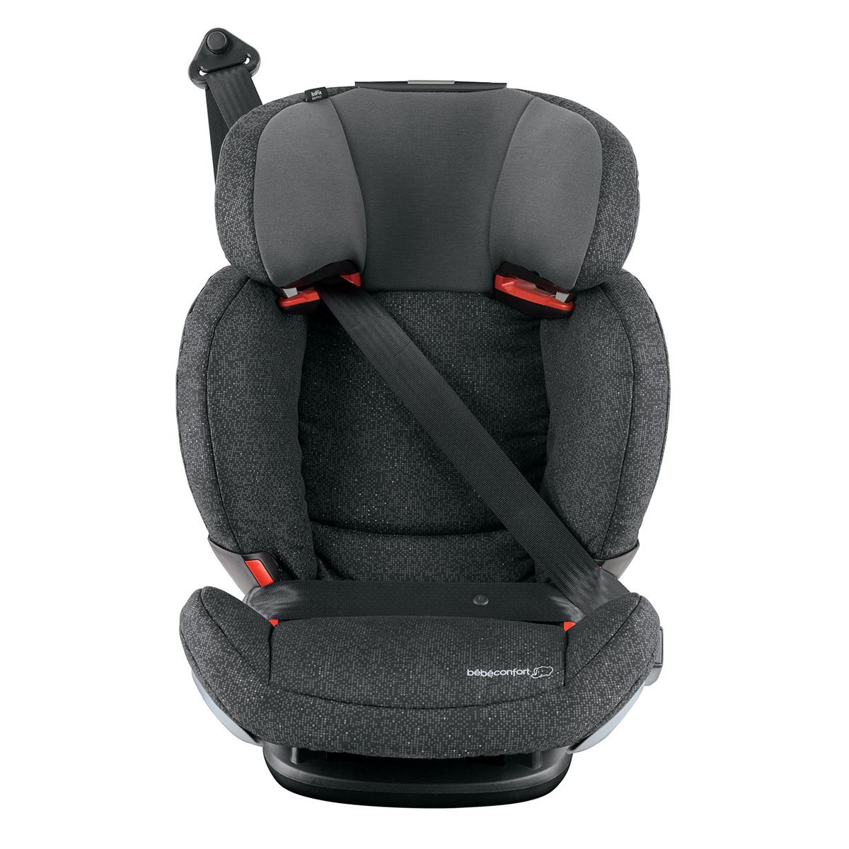 b b confort si ge auto isofix rodifix airprotect groupe 2 3 triangle black si ge auto et. Black Bedroom Furniture Sets. Home Design Ideas