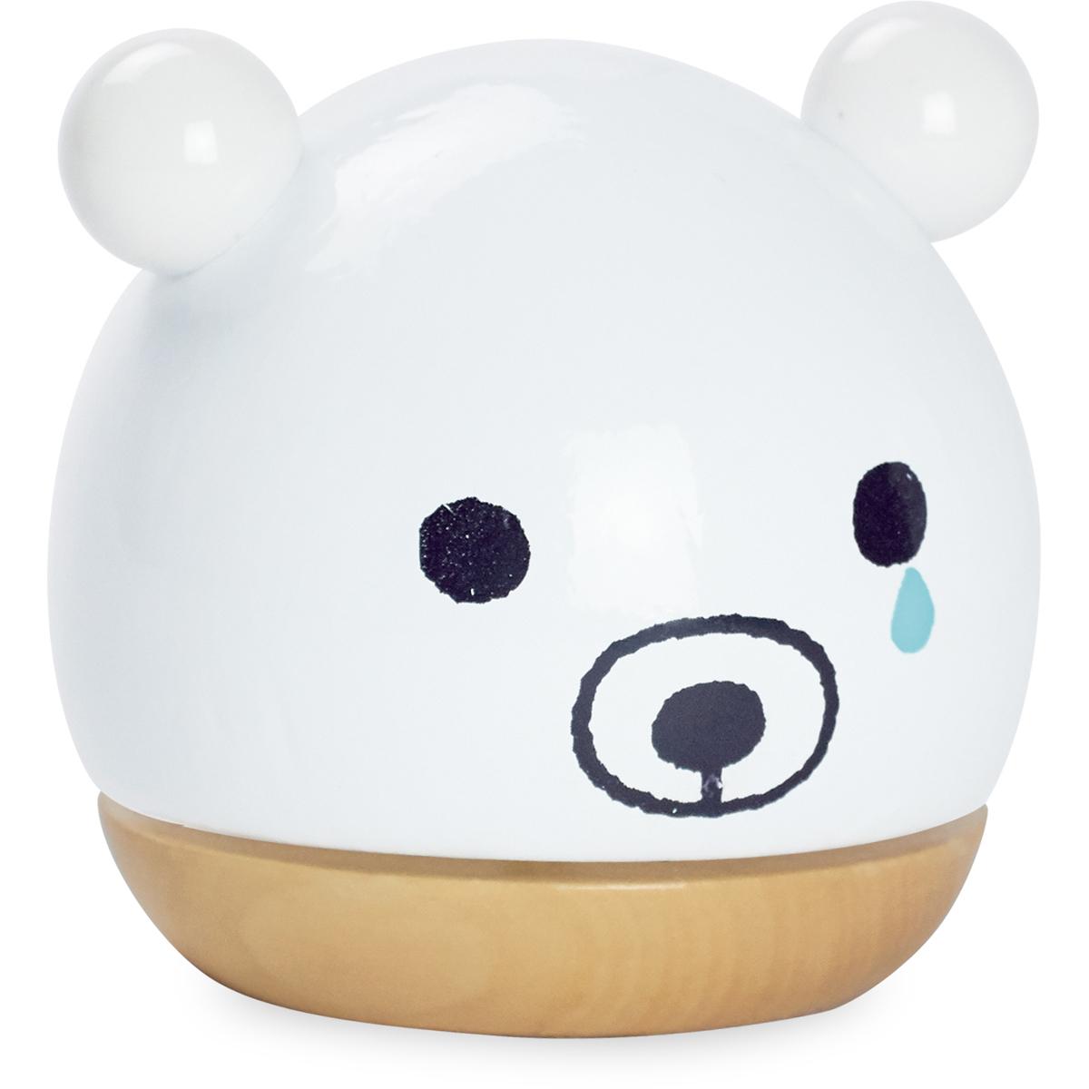 Boîte à musique Boîte à Musique Sora Bear par Shinzi Katoh Boîte à Musique Sora Bear par Shinzi Katoh