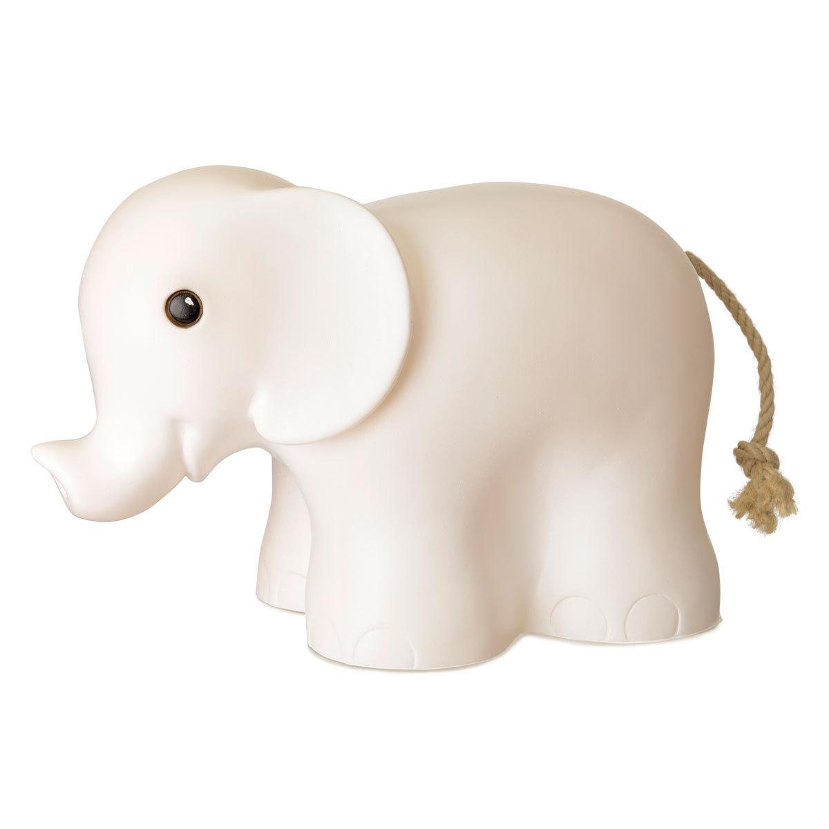 Lampe à poser Lampe Éléphant - Blanc Lampe Éléphant - Blanc