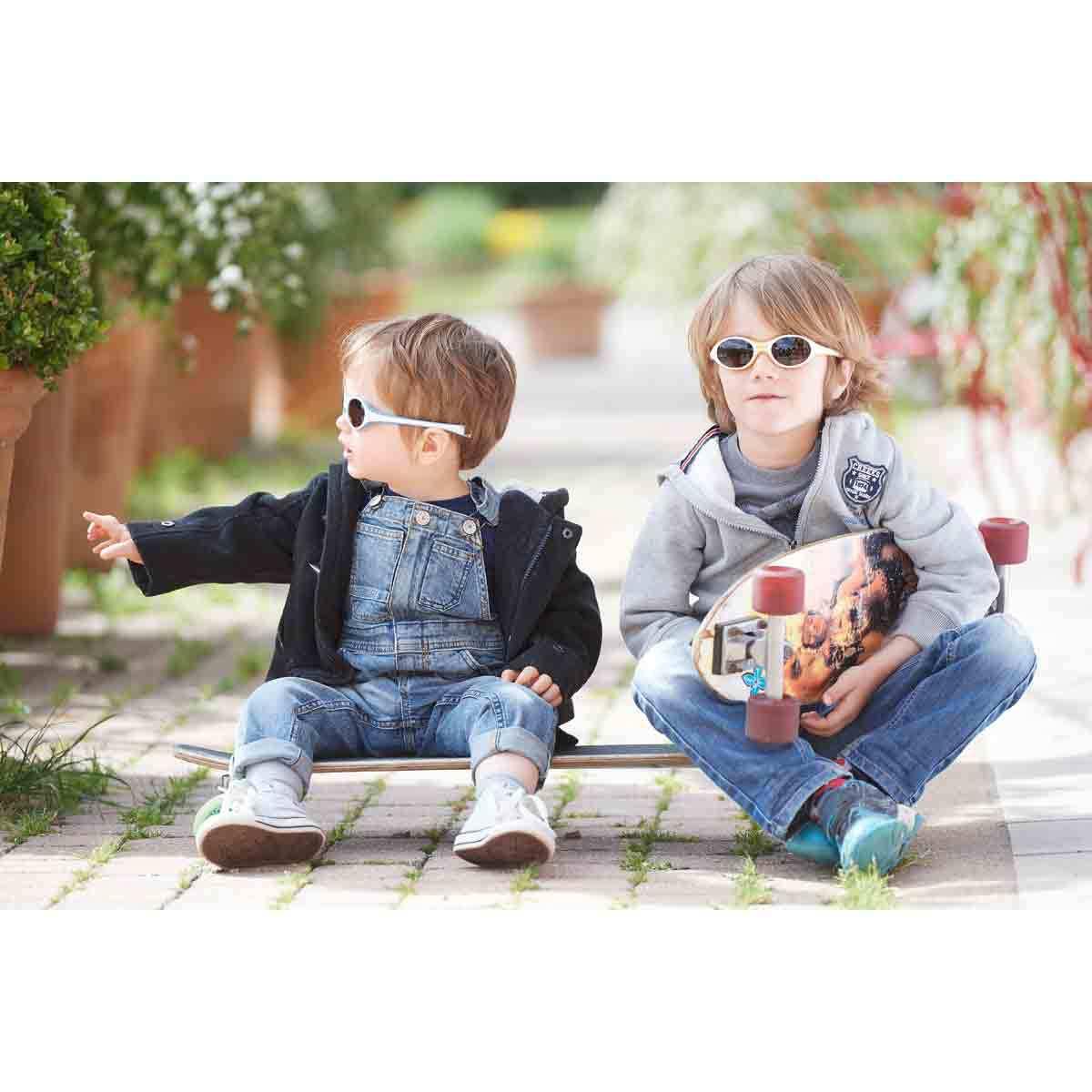 Beaba Lunettes de soleil Kids M Black